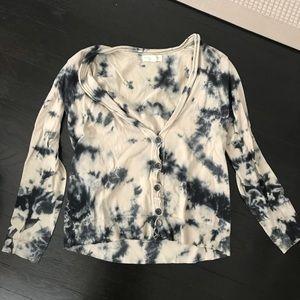 Urban outfitters tye dye sweater